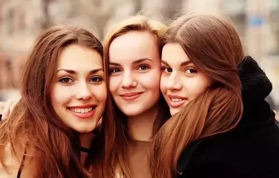 русские девушки знакомятся