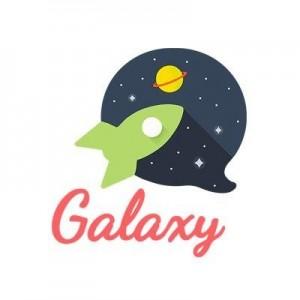 Сказочная галактика