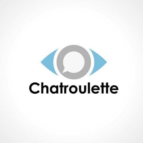 логотип первой чатрулетки