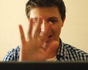 знакомство с мужчиной в видеочате